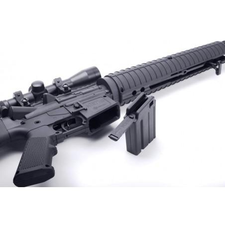 M16 Carbine MSR77 Nitro Piston avec lunette 4X32 Plomb 4,5 mm 20 J