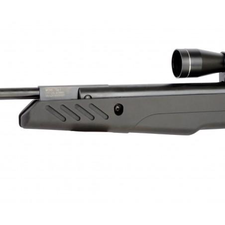 Carabine SA1200 Swiss Arms Scope 4X32 plomb 4,5 mm 20 J
