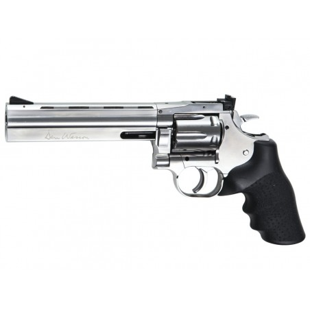 Dan Wesson 715 6'' Stainless GNB 3j CO2 4,5mm