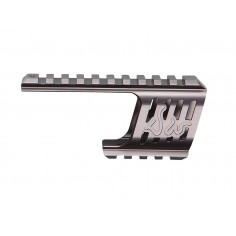 Rail de montage pour Dan Wesson 715 Steel Grey