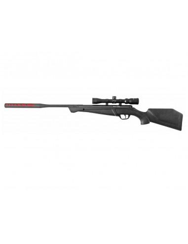 Carabine Crosman Red Tail NP Scope 3-9X32 plomb 4,5 mm 20 J