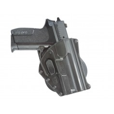 Paddle Rotatif Holster Retention Passive Fobus pour Sig Pro SP 2022/ 2009