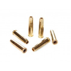 Douilles dan wesson 715 CO2 4,5 mm plomb X6