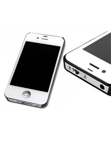 Shocker I Phone 4 Blanc 6000 000 volts Lampe Tazer