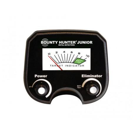 Détecteur de Metaux Bounty Hunter