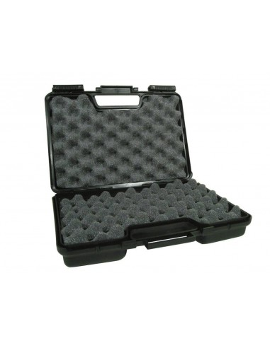 Mallette Luxe Noire 290 x 185 x 75 mm