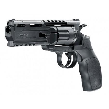 Revolver Billes Acier UX Tornado 10 Coups CO2 4,5mm