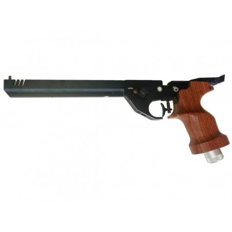 Pistolet à Plomb Victor Listone 4,5 mm Plomb CO2