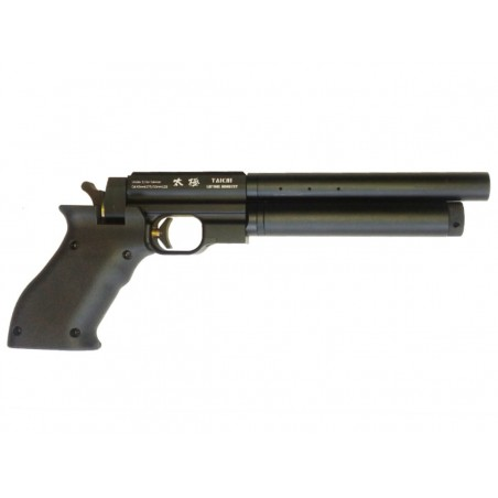 Pistolet à Plomb Taichi Listone Silencer 4,5 mm Plomb CO2