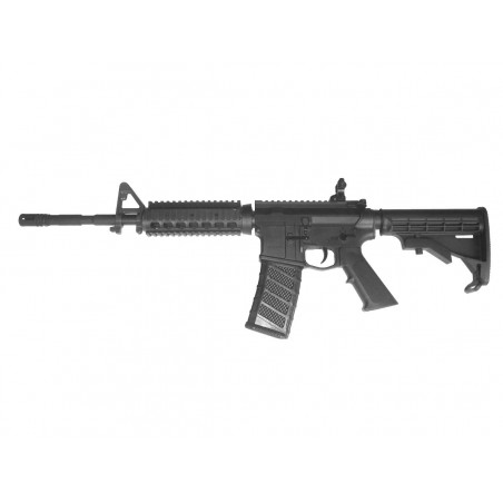 M4 CA45 Carbine Semi Auto CO2 4,5 mm billes acier