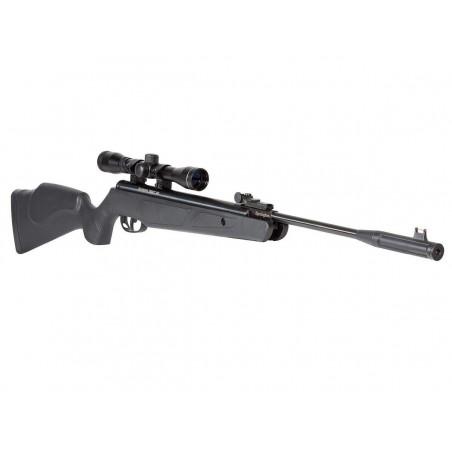 Carabine Remington Tyrant XGP NP Scope 4X32 plomb 4,5 mm 20 J