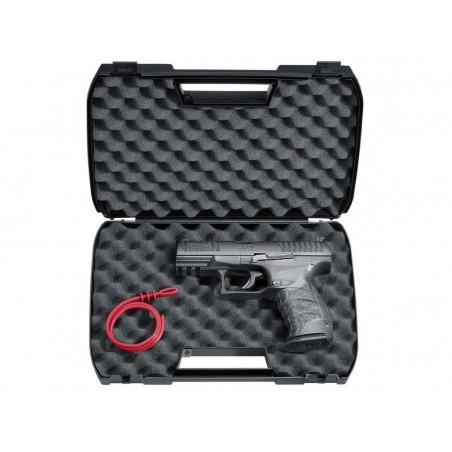 Pistolet Defense PPQ M2 T4E Walther cal 43 mm Semi Auto