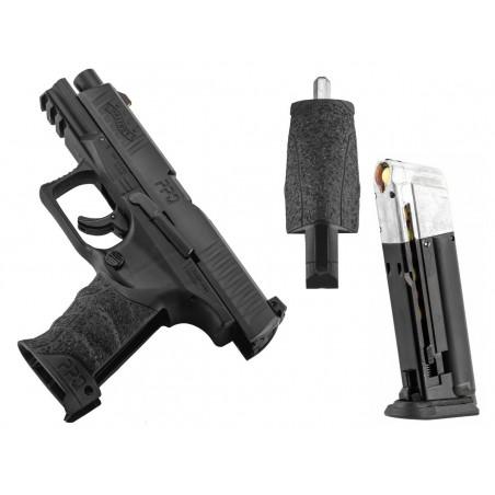 Pistolet Defense PPQ M2 T4E Walther cal 43 (10,9 mm) Semi Auto