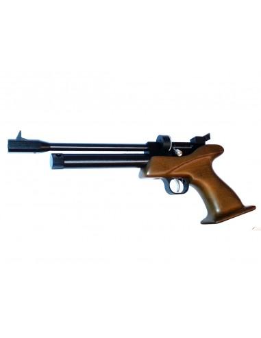 Pistolet Tir Sportif CP1 Multi coups Artemis 4,5 mm Plomb CO2