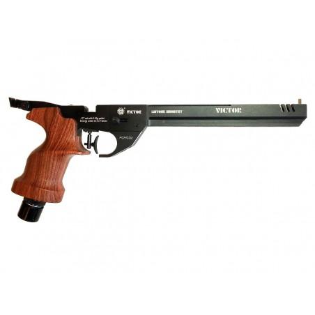 Pistolet à Plomb Victor V2 Listone 4,5 mm Plomb PCP