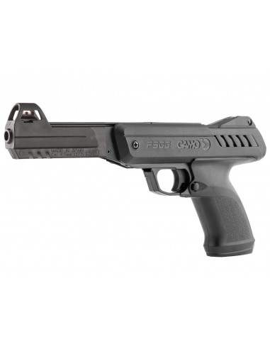 Pistolet a Plomb Gamo P900 Air Comprimé 2,9j 4,5mm