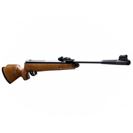 Carabine Artemis GR1250W Nitro Piston Crosse Bois plomb 4,5 mm 20 J
