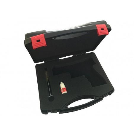 Pistolet d'Alarme SP2022 Police Retay cal 9 mm PAK Noir