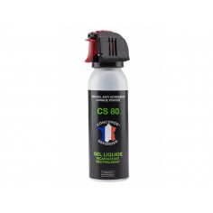 Bombe de defense impact Pro Gel CS 100 ml