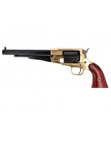Revolver 1858 Remington Deluxe Poudre Noire CAL 44