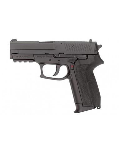 SP2022 metal slide powerfull version 4,5mm billes acier special police