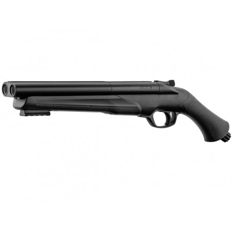 Fusil Defense T4E HDS Walther CO2 16 Joules cal 68 (17,3 mm)