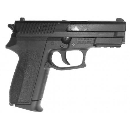 SP2022 powerfull version 4,5mm billes acier special police