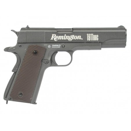 Remington 1911 RAK pistol Blowback Full Metal 4,5mm