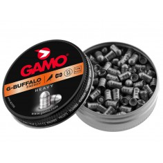 Plomb Lourd G Buffalo Energy Gamo 4,5 mm 200 pieces