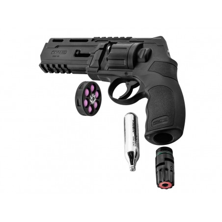 Revolver T4E HDR Precision Walther cal 50 (12,7 mm)