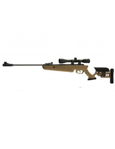Carabine TG1 Swiss Arms avec Lunette...