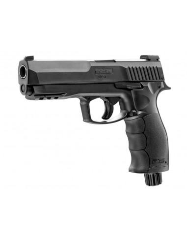 Pistolet Defense T4E HDP 50 Balles Caoutchouc Cal 50
