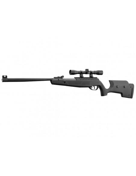 Carabine Benning BO Lunette 4X32 plomb 4,5 mm 20 J