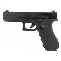 Glock 17 Gen 4 Full Metal Blowback 4,5 mm Billes Acier