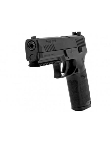 P320 Sig Sauer 4,5mm CO2 Plomb