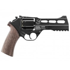 Revolver Rhino 50 DS Chiappa CO2 4,5mm plomb 3,9 J