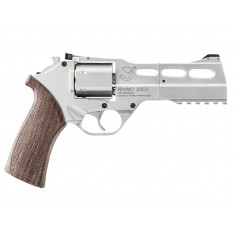 Revolver Rhino 50 DS Chiappa Full Metal CO2 4,5mm plomb 3,9 J