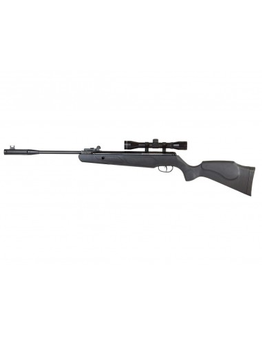 Carabine Remington Tyrant XGP NP Scope 4X32 plomb 4,5 mm 20 J