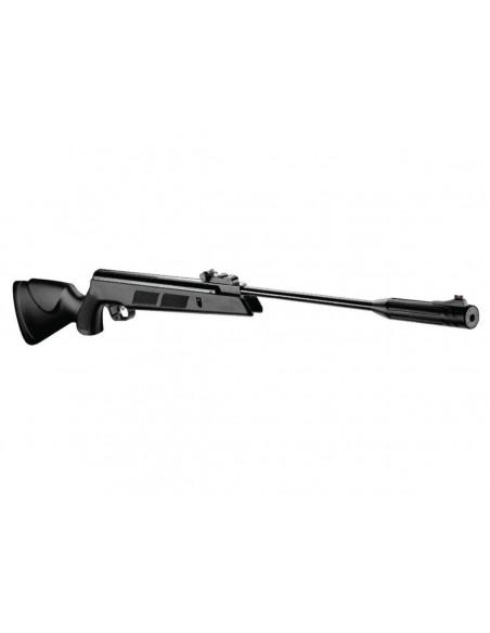 Carabine Artemis SR 1000S Visée fibre Optique avec Lunette 4X32 plomb 4,5 mm 20 J