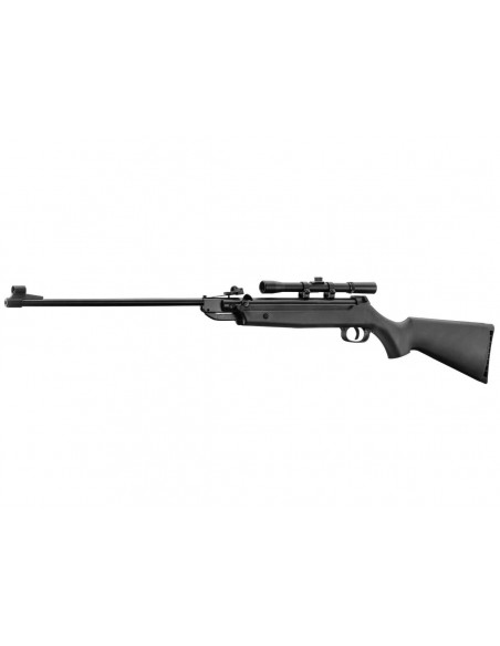 Carabine Beeman QB12SE à air comprimé 10 J + lunette 4x20