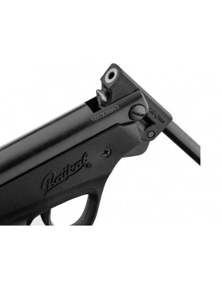 Pistolet Baikal MP53M plomb 4,5 mm
