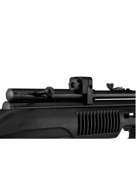 Carabine CO2 Beeman QB78S Chargeur 9 Plombs 12 J + lunette 4x32