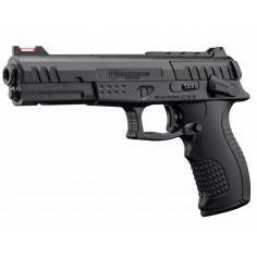 Pistolet a Plomb et Billes Acier 1018 Marksman Air Comprimé 4,5mm Visée fibre optique