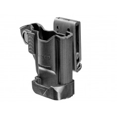 Holster Rigide Retention pour T4E HDR 50