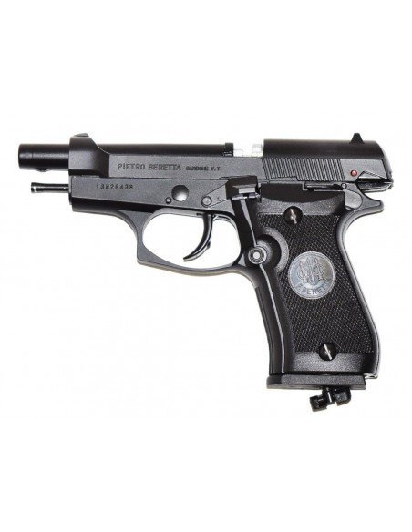 Beretta M84 FS Full Metal Blowback Umarex 4,5 mm billes acier