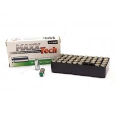 50 cartouches Flash à blanc 9 mm PAK 400 Bars