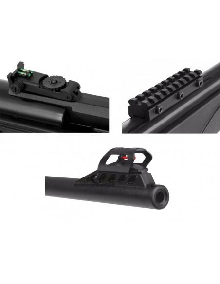 Carabine Magtech Jade Pro C à air comprimé 4,5 mm Plomb 20 J
