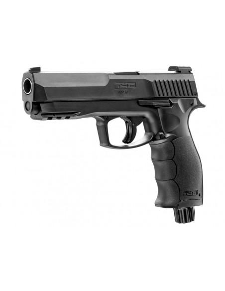 Pack Pistolet Defense T4E HDP 50 Balles Caoutchouc Cal 50