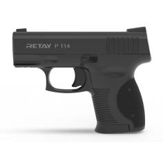 Pistolet d'Alarme P114...