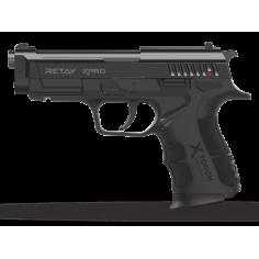 Pistolet d'Alarme XPRO Retay cal 9 mm PAK Noir